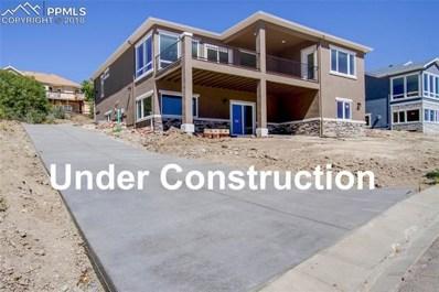 4592 Cedarmere Drive, Colorado Springs, CO 80918 - MLS#: 4218333