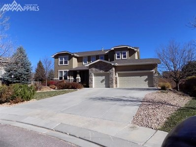 10093 Pinedale Drive, Colorado Springs, CO 80920 - MLS#: 4222961