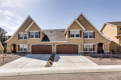 1870 Bel Lago View, Monument, CO 80132 - MLS#: 4241697