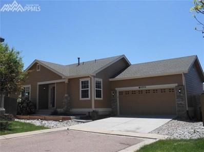 4903 Turning Leaf Way, Colorado Springs, CO 80922 - MLS#: 4251457