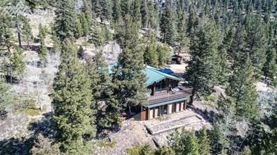 6215 Aspen Ridge Road, Manitou Springs, CO 80829 - MLS#: 4254885