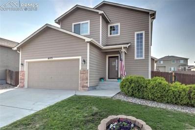 6175 Dancing Moon Way, Colorado Springs, CO 80911 - MLS#: 4260209