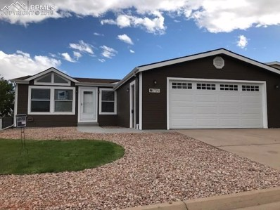7795 Valley Quail Point, Colorado Springs, CO 80922 - MLS#: 4277933