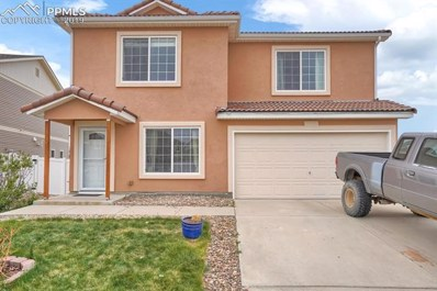 9594 Castle Oaks Drive, Fountain, CO 80817 - #: 4285413