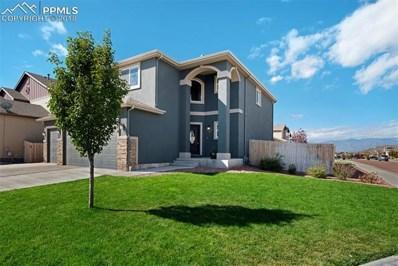 6410 Stingray Lane, Colorado Springs, CO 80925 - MLS#: 4287500