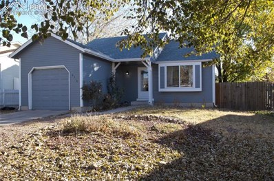 4318 Marlow Circle, Colorado Springs, CO 80916 - MLS#: 4304808