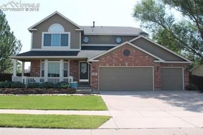 3447 MacGregor Drive, Colorado Springs, CO 80922 - MLS#: 4313416