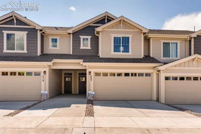 863 Marine Corps Drive, Monument, CO 80132 - MLS#: 4333182