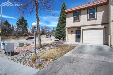 2355 Villa Rosa Drive, Colorado Springs, CO 80904 - MLS#: 4333482