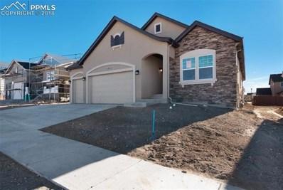 3105 Bright Moon Drive, Colorado Springs, CO 80908 - MLS#: 4342859