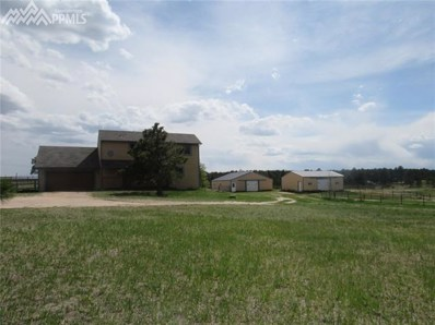 12655 Forest Green Drive, Elbert, CO 80106 - MLS#: 4344506