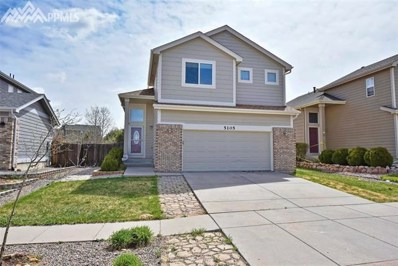 5105 Stone Fence Drive, Colorado Springs, CO 80922 - MLS#: 4358439