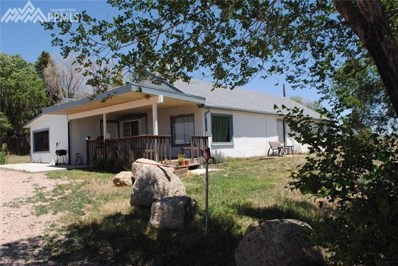 6040 Cowpoke Road, Colorado Springs, CO 80924 - MLS#: 4366449