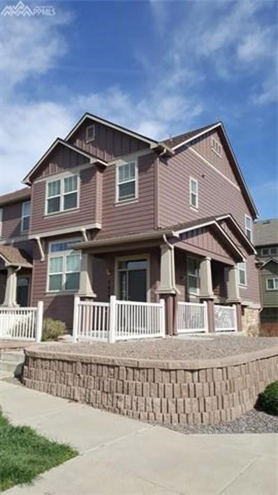 3629 Pecos Trail, Castle Rock, CO 80109 - MLS#: 4373230