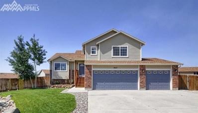 8427 Crossfire Court, Colorado Springs, CO 80925 - MLS#: 4387732