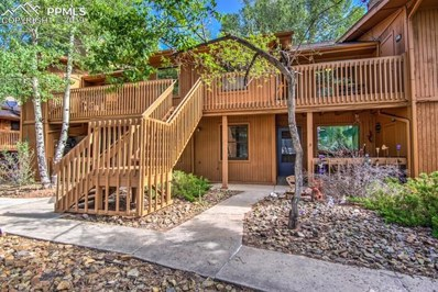 401 Forest Edge Road UNIT B-10, Woodland Park, CO 80863 - MLS#: 4397955