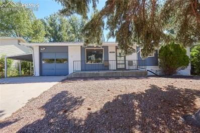 3627 Windflower Circle, Colorado Springs, CO 80918 - MLS#: 4405694