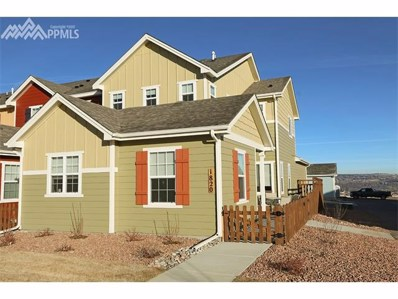 1820 Lower Gold Camp Road, Colorado Springs, CO 80905 - MLS#: 4408332