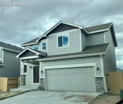 6672 Galpin Drive, Colorado Springs, CO 80925 - MLS#: 4413381