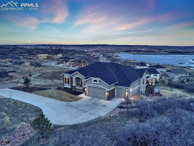 3356 Mesa Top Drive, Monument, CO 80132 - MLS#: 4425262