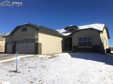 12565 Chianti Court, Colorado Springs, CO 80921 - MLS#: 4436021