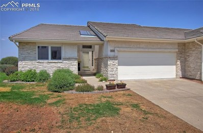 820 Loma Point, Colorado Springs, CO 80906 - MLS#: 4438180