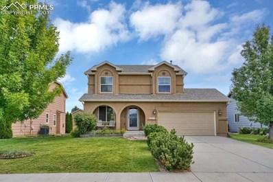 3623 Spitfire Drive, Colorado Springs, CO 80911 - MLS#: 4441417