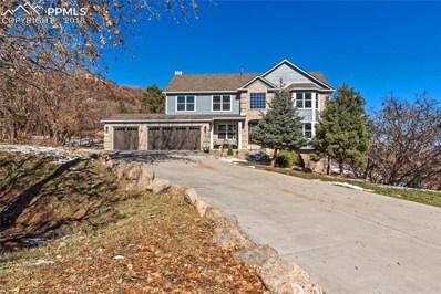 4315 Reginold Court, Colorado Springs, CO 80906 - MLS#: 4449987