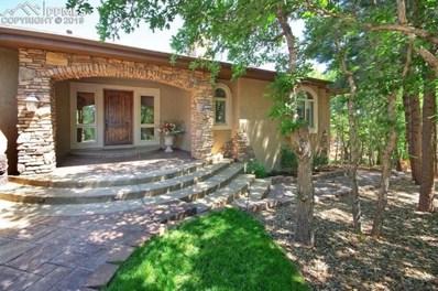 162 Stanwell Street, Colorado Springs, CO 80906 - MLS#: 4457755
