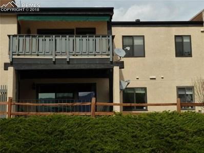 1130 Fontmore Road UNIT D, Colorado Springs, CO 80904 - MLS#: 4458862