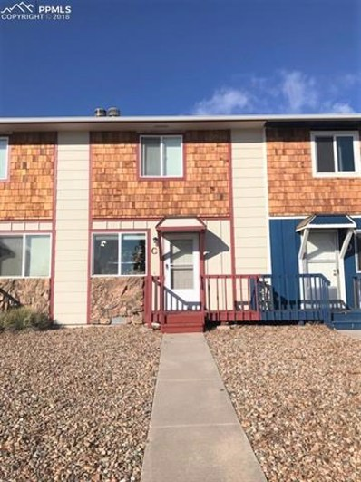 6745 Pahokee Court UNIT C, Colorado Springs, CO 80915 - MLS#: 4465689