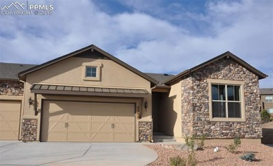 3332 Union Jack Way, Colorado Springs, CO 80920 - MLS#: 4470899