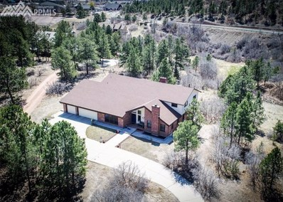 65 Woodmen Court, Colorado Springs, CO 80919 - MLS#: 4475956