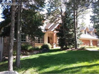 4935 Broadlake View, Colorado Springs, CO 80906 - MLS#: 4484696