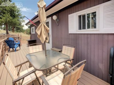 463 Vindicator Drive, Cripple Creek, CO 80813 - MLS#: 4485124