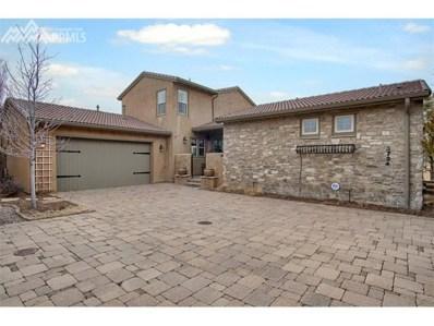 3734 Tuscanna Grove, Colorado Springs, CO 80920 - MLS#: 4494575
