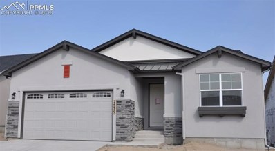 2579 Grand Prix Court, Colorado Springs, CO 80922 - MLS#: 4497659