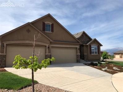 2140 Bent Creek Drive, Colorado Springs, CO 80921 - MLS#: 4499795