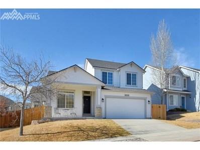 4118 Heathmoor Drive, Colorado Springs, CO 80922 - MLS#: 4503752