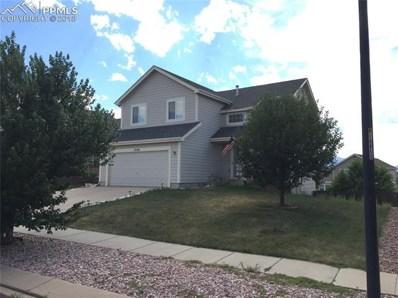 5236 Stetson Meadows Drive, Colorado Springs, CO 80922 - MLS#: 4508439