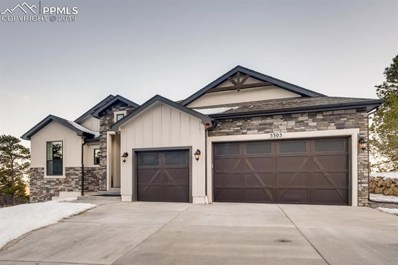 5305 Old Star Ranch View, Colorado Springs, CO 80906 - #: 4508934