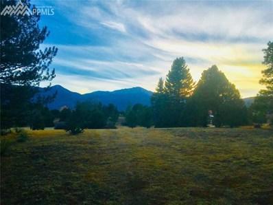 3430 Hill Circle, Colorado Springs, CO 80904 - MLS#: 4512202