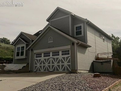 3615 Trailhill Place, Colorado Springs, CO 80906 - #: 4540711
