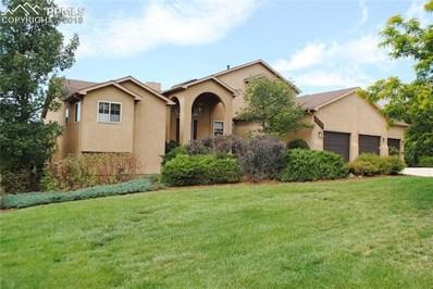 15210 Churchill Place, Colorado Springs, CO 80921 - MLS#: 4543781
