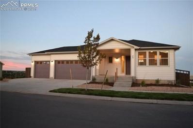73 S Olympian Drive, Colorado Springs, CO 80905 - MLS#: 4552386