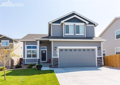 7361 Tributary Court, Fountain, CO 80817 - MLS#: 4553132