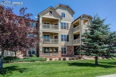 5354 Palomino Ranch Point UNIT 207, Colorado Springs, CO 80922 - MLS#: 4553550
