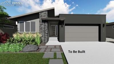 3751 Bierstadt Lake Court, Colorado Springs, CO 80924 - MLS#: 4554198