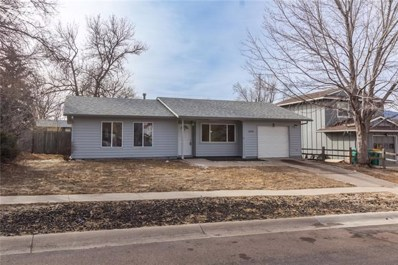 2815 Gomer Avenue, Colorado Springs, CO 80910 - MLS#: 4558008