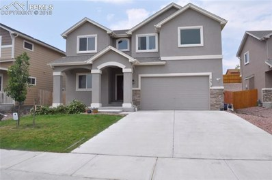 7510 Dutch Loop, Colorado Springs, CO 80925 - MLS#: 4566405